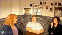 Dr. Jeanette Hoffmann (HIIG) diskutiert mit Avri Doria und Elwyn Davies über die Zukunft der Internet-Technologie (2011)
