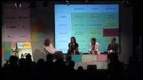 re:publica 2012: Liquid Democracy – Deliberation 3.0? Paneldiskussion mit Steffen Albrecht, Julia Schramm und Jennifer Pätsch