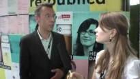 re:publica 2012: Johnny Häusler über den wachsenden Erfolg der Konferenz und der Frage, wie frei kann das Internet sein.