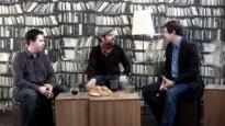 Isarrunde 2012 – Christoph Elzer und Benedikt Köhler über die Frage: Dürfen soziale Netzwerke als Quelle der Glaubwürdigkeit gelten?