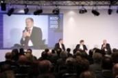 """24.09.12 – Olaf Scholz und Dr. Franz-Josef Jung im Gespräch mit Claus Strunz zu """"Medienpolitik – Positionen und Konzepte"""" (Audio) (BDZV-Kongress 2012)"""