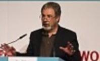 Elmar Giglinger und Sybille von Obernitz fordern Medienpolitik zu interdisziplinären Austausch und EU-Gesamtkonzept (Medienwoche@IFA 2012)