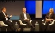 26.10.12 – Onlinegipfel über Grenzen und Nutzen von Big Data in Europa  u.a. mit G. Bender, W. Holfelder, Beate Merk und S. Nerz (Medientage München 2012)