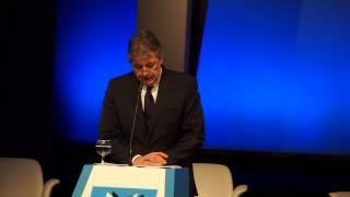 24.10.12 – Keynote von Gerhard Zeiler, Präsident Turner Broadcasting – 7 Grundsätze für optimistische Zukunft der Medien (Medientage München 2012)