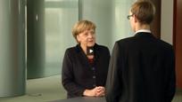 11.11.12  – Bundeskanzlerin Angela Merkel sieht Aufholbedarf im Datenschutz durch mehr Transparenz und Engagement bei Anwendern und Nutzern (IT-Gipfel 2012)