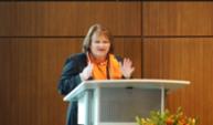 15.11.12 – Volle Transparenz und Stärkung der Medienkompetenz fordert Sabine Leutheusser-Schnarrenberger (IT-Gipfel 2012)