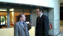 06.11.12 – Das Leistungsschutzrecht als notwendiger Lückenschluss für Presseverleger, Günter Krings im Interview (9. Berliner Medien Diskurs)