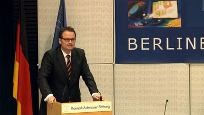 06.11.12 – Günter Krings (CDU) fordert ein leicht verständliches Urheberrecht für mehr gesellschaftliche Akzeptanz (9. Berliner Medien Dikurs – KAS)