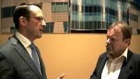 30.11.12 – EXKLUSIV: Interview mit dem neuen VPRT-Präsidenten Tobias Schmid. Forderung nach Fair Regulation für konvergente Medienwelt (VPRT-Mitgliederversammlung)