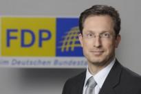 <h4>Presse:</h4>Abstimmung zum Leistungsschutzrecht für Presseverlage, Stephan Thomae