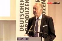 """<h4>Filmwirtschaft:</h4> """"Perspektiven der Filmpolitik 2013"""""""