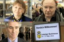<h4>Verlage: </h4>Die digitale Wende und die Zukunft der Bücher