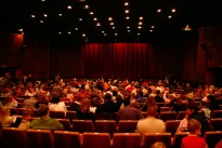 <h4>Filmpolitik: </h4>Erste Beratung zur Novelle des Filmfördergesetzes
