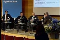 <h4>Medienregulierung:</h4> Lokale Medien in der digitalen Welt – Anforderungen an Politik und Regulierung