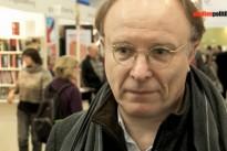<h4>Verlage:</h4> Interview mit Prof. Dr. Roland Reuß auf der Leipziger Buchmesse