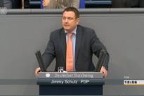 """18.04.13 Ergebnisse der Enquete-Kommission """"Internet und digitale Gesellschaft"""", Rede Jimmy Schulz (FDP)"""