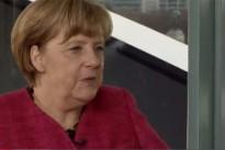 22.04.13 Podcast Angela Merkel: Bundeskanzlerin ist für EU-weite digitale Medienordnung