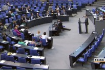 """<h4>Netzpolitik: </h4>18.04.13 Abschließende Beratung der Ergebnisse der Enquete-Kommission """"Internet und digitale Gesellschaft"""""""