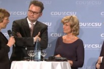 """25.04.13 Politisches Resümée zur Veranstaltung der CDU/CSU-Bundestagsfraktion """"Das Gedruckte – nur noch etwas für Nostalgiker? Die Zukunft des Buches im digitalen Zeitalter"""""""