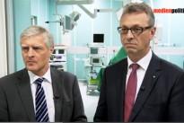 <h4>Rundfunk</h4>Medientreffpunkt Mitteldeutschland 2013: Interview mit Dr. Andreas Bereczky und Siegfried Schneider zu DVB-T