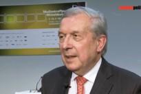 <h4>Rundfunk</h4>Medientreffpunkt Mitteldeutschland 2013: Interview mit Prof. Dr. K. Peter Mailänder