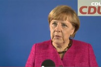 <h4>Medienpolitik:</h4> Interview mit Dr. Angela Merkel auf der CDU media night
