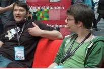 06.05.13 re:publica 2013: Interview mit Stefan Wehrmeyer und fukami zu Open Data von Netzdebatte-TV