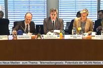 <h4>Netzpolitik:</h4>Die Haftungsfrage bei offenen WLAN-Netzen