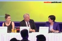 <h4>Rundfunk:</h4>Jugendkanal nur gemeinsam von ARD und ZDF