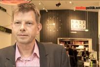 24.06.13 Thorsten Dirks, CEO E-Plus Gruppe, im Interview