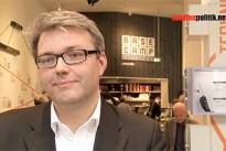 24.06.13 Interview mit Marc Jan Eumann, SPD, Staatssekretär für Medien in NRW