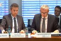 <h4>Netzpolitik:</h4>Öffentliches Anhörung zu Prism und Netzneutralität im Unterausschuss Neue Medien