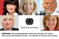 """<h4>Filmpolitik:</h4>""""Die FFG-Novelle ist auch ein Signal gegenüber Karlsruhe"""""""