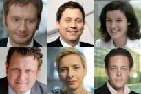 <h4>Netzpolitik:</h4>Mehrheit der Parteien für Internet-Minister