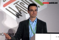 "12.09.13 Netzneutralität: Dr. Ben Scott ""Promoting the Digital Commons"""