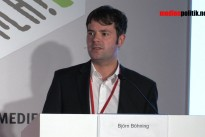 12.09.13 Björn Böhning Keynote zu Online-Datenschutz und Sicherheit