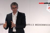 12.09.13 Dr. Bernhard Rohleder Keynote zu Online-Datenschutz und Sicherheit