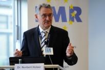 <h4>Medientage München 2013</h4>Vorfahrt für Rundfunkinhalte in terrestrischen Netzen der Zukunft?