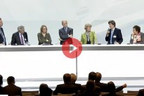 19.11.15 – Panels und Interviews des Nationalen IT-Gipfel 2015 in Berlin