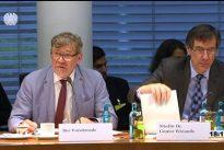 22.06.16 – Öffentliche Sitzung des Ausschusses für Kultur und Medien zur Novellierung des Filmförderungsgesetz