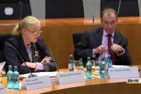 19.10.16 – Öffentliche Anhörung des Ausschusses für Kultur und Medien zur Digitalisierung und Rettung des Filmerbes