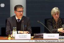"""14.12.16 – öffentliches Fachgespräch zu """"Plattformen: Interoperabilität und Neutralität"""" im Ausschuss Digitale Agenda"""