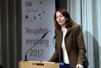 """16.01.17 – D64-Neeujahrsempfang zum Thema """"Die Digitale Demokratie im Wahljahr 2017"""""""