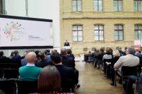 """05.04.17 – Kulturkonferenz 2017 """"Inhalte und Technologie – Märkte gemeinsam erschließen"""""""