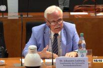 """21.06.17 – Öffentlichen Fachgespräch zum Thema """"Moderner Staat – Chancen durch Digitalisierung"""" im Ausschuss Digitale Agenda"""