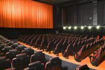 Kinos unter Druck