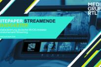 Streaming ist im Mainstream angekommen