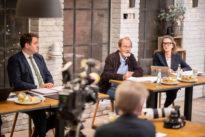 NRW baut Position als führender TV-Standort Deutschlands aus