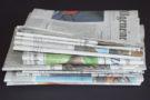 Mehr als jeder zweite Deutsche ab 14 Jahren liest täglich die gedruckte Zeitung