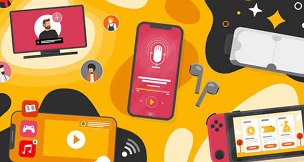 Das Smartphone wird zum wichtigsten Gerät der Mediennutzung